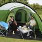 Kampa Brean 4 Air Tent | 4 Berth Air Tent | OMeara Camping